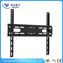 House Decoration Low Profile Bracket Mount Like Embedding in The Wall