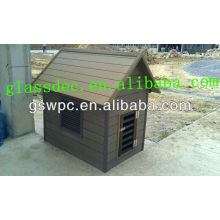 Latest designs high quality wpc trash can