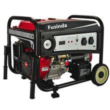 Fusinda Fb3600e 3kVA Small Gasoline Petrol Generator with Key Start