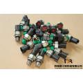 Peças da carregadeira de rodas do sensor de pressão WA380-6 7861-93-1653