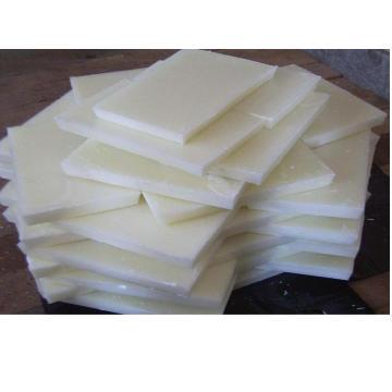 Cire de parrafin entièrement raffinée / parafin / cire de paraffine semi-raffinée 56/58, 58/60, 60/62 fabricants