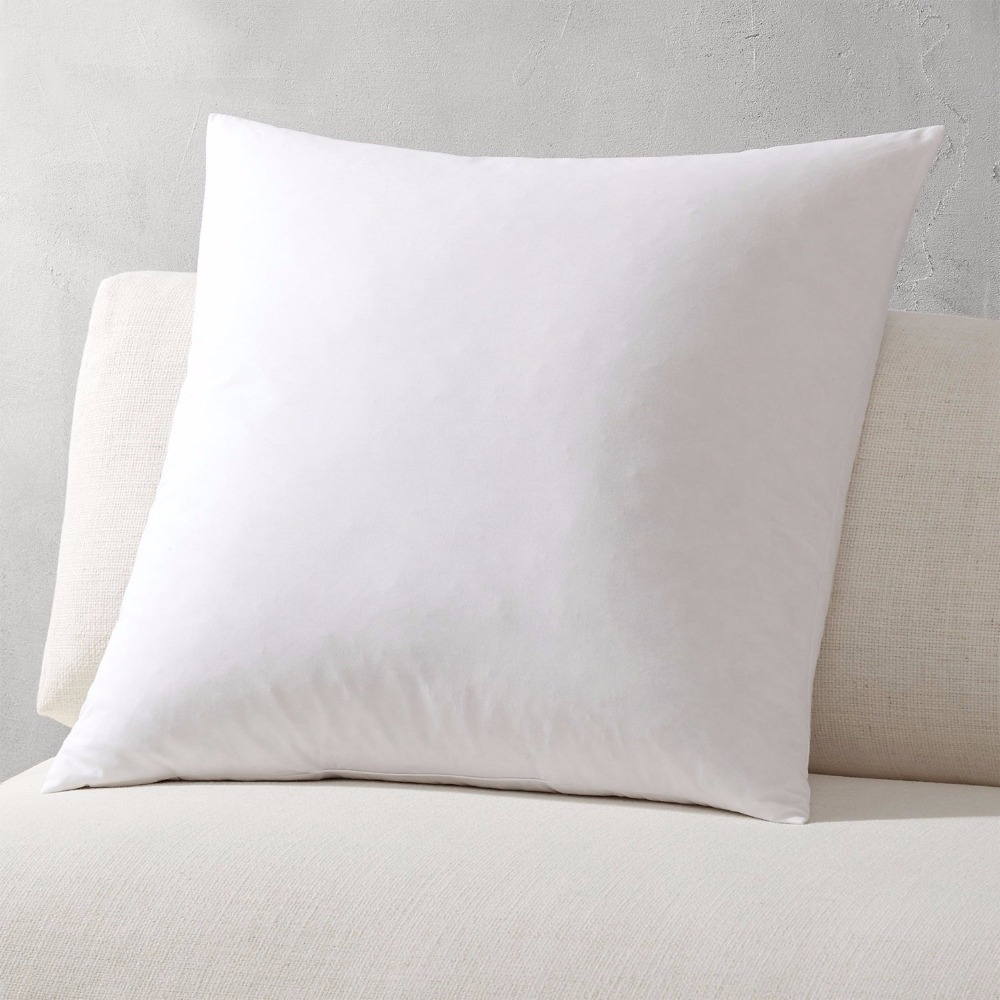 duck down feather pillows