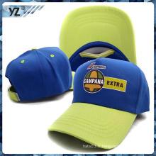 Nouveau snapback personnalisé / chapeau de baseball de haute qualité