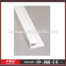pvc tile trim plastic strip pvc edge trim pvc accessories