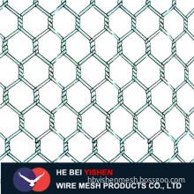 Galvanized Gabion Wire Mesh/Gabion Protective Mesh