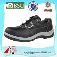 Zapatos al por mayor del trabajo del mens zapatos de dedo del pie de la seguridad