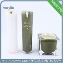 Agencement acrylique pour peintures acryliques Organisateur maquillage acrylique en gros avec tiroirs