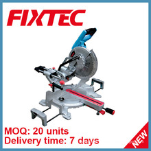 Fixtec Power Tools 1800W Compound Mitre Cutting Saw