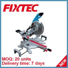 Fixtec Power Tools 1800W Serra de Corte de Miter Composto