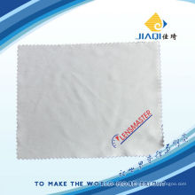 silk-screen printing scratch free microfiber cloth