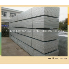 Hot Steel Bar Grating with Serrated Type
