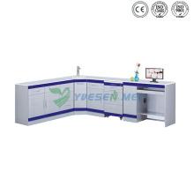 Yszh17 Hospital Corner Furniture Medical Equipment