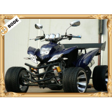 250 CC WATER COOLED ATV