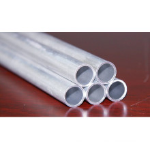 Customerized Wall Thickness Aluminium Pipes and Tubes