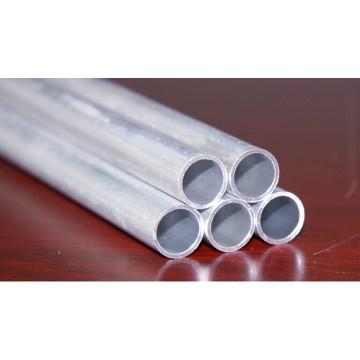 Les tuyaux en aluminium finis à l'usine sur les ventes Bon prix