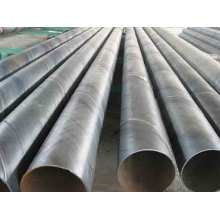 ST52 Helical Steel Pipe