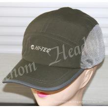 Golf-Sport-Fernlastfahrer-Ineinander greifen-Kappe