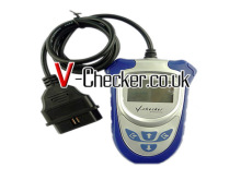 V-Checker V201 Professional OBD2 Scanner With Canbus Free shipping