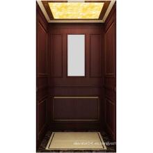 Precio barato del elevador residencial para el uso pequeño del elevador de la elevación casera