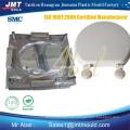 2016 alto molde de la cubierta de asiento del inodoro de la compresión SMC para la cubierta de boca redonda smc