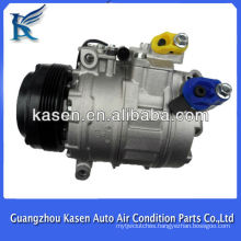 AC Compressor 7SEU16C For BMW E39