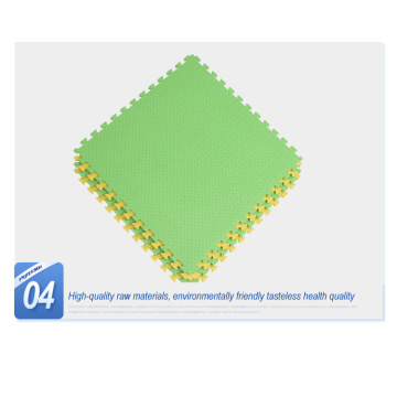 baby cooling foam exercise carpet mat