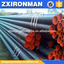 sa 192 st35.8 boiler seamless carton steel pipe