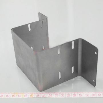Precision CNC Machining Rapid Prototype Metal Stamping Parts