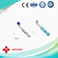 Disposable Medical Suction Catheter Tube