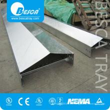 Sistema de escalera de cable acero inoxidable 316 nema (UL, CE, NEMA y fabricante autorizado IEC)