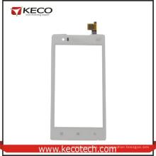 5.0 pulgadas de altaly teléfono móvil táctil de panel de cristal digitizador pantalla de piezas de repuesto para Lenovo A788t