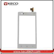 "5.0"" inch White IPS Capacitive Touchscreen Sensor Glass Digitizer Panel Replacement For Lenovo A788t"