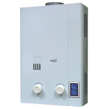 Elite Gas Water Heater with LED Display (JSD-SL64)