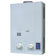 Elite Gas Water Heater with LED Display (S64)