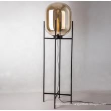 Modern Nordic Minimalism Floor Lamps For Living Bedroom Room Art Deco Lighting