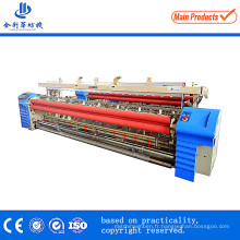 Simple Economique MID-Low Density Cotton Fabric Weaving Texitile Machinery
