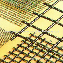 Stainless steel wire mesh, used in petroleum, chemical industry, mine