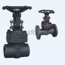 Forged Gate Valve with CE/API/ISO/TUV
