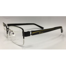 Ophthalmic frame Liquid Metal
