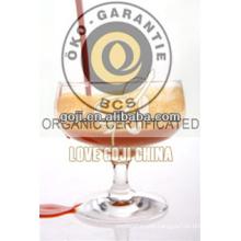 2012 Organic Goji Juice
