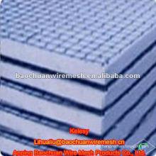 Placa galvanizada caliente-sumergida caliente del estazolam del azul de la alta calidad con precio competitivo en almacén