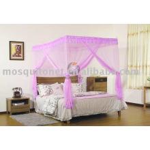 Novo design e patenteado Ider Pulmed Mosquito Net