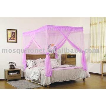 Новый дизайн и запатентованная Ider Pulled Mosquito Net