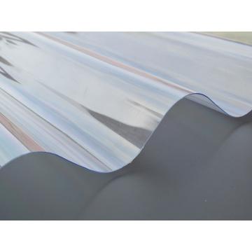 Feuille de polycarbonate solide 76