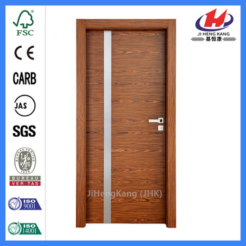 JHK-FC08 Single Laminate veneer flush door with hollow core
