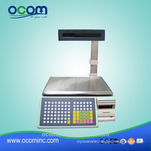 Best Electronic Barcode Scale made in China