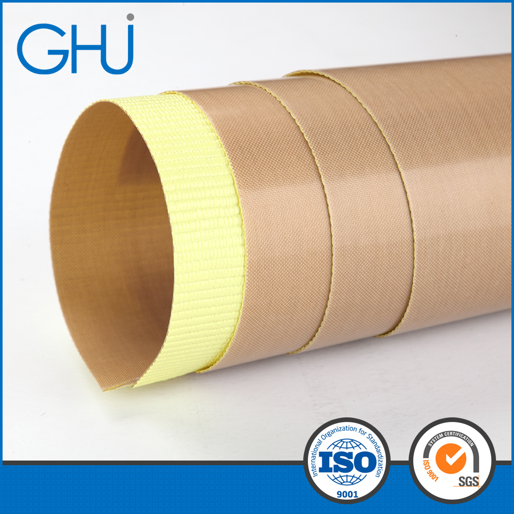 PTFE Glassfiber Cloth Tapes