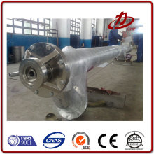 High quality guaranteed 304 stainless steel auger feeder