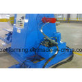 Colored Glazed Corrugated Roofing Sheet Roll Forming Machine