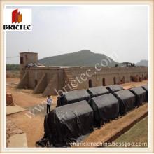Small Brick Making Machine Brick Plant